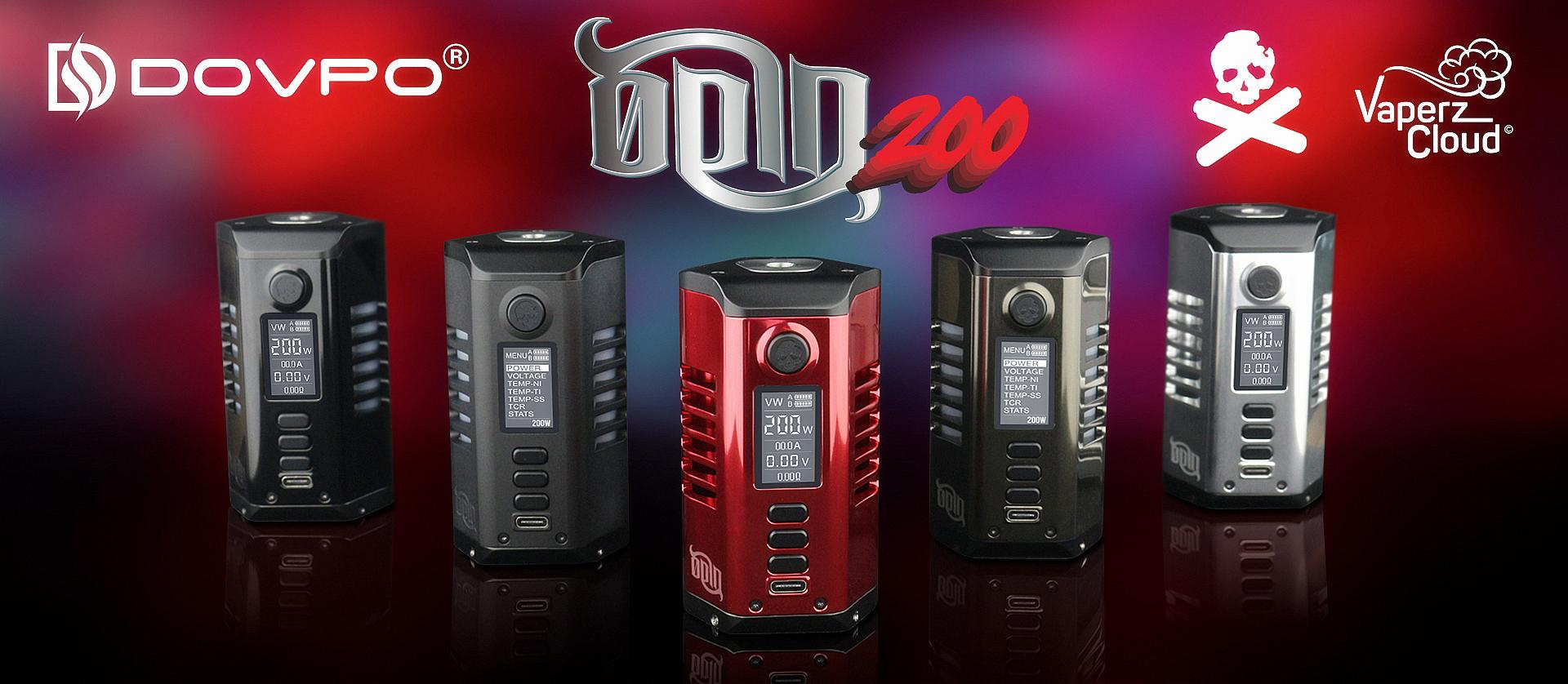 Odin 200 Mod