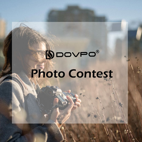 Dovpo Photo Contest - Win both Topside Dual SE and Topside SE